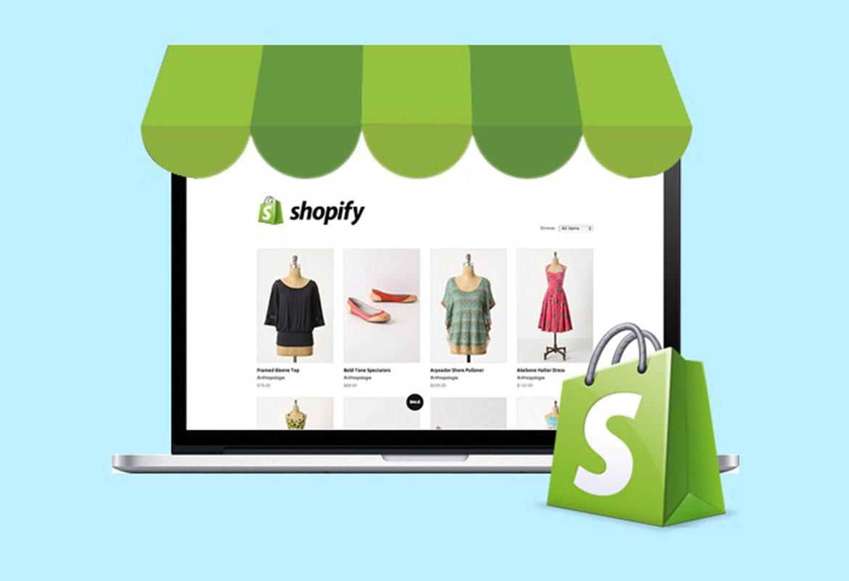 Shopify Development